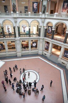 Berlin Museumm für Kommunikation