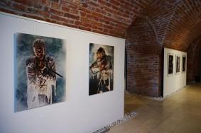 Calpe Gallery, Temeswar